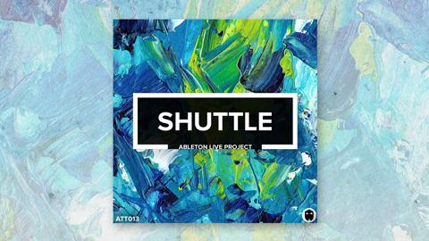 Shuttle // Ableton Live