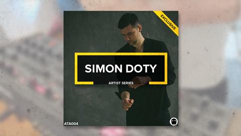 Simon Doty // Full-Size Sample Library