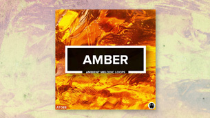 Amber // Ambient Melodic Loops