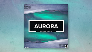 Aurora // Full-Size Library