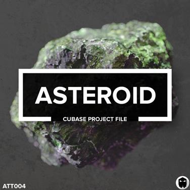 Audiotent Asteroid
