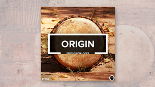 Origin // Percussion Loops
