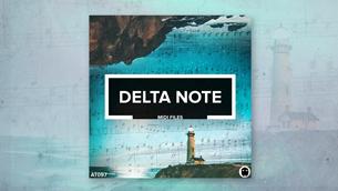 MIDI Files for Techno, Tech-House & Melodic Techno - Audiotent
