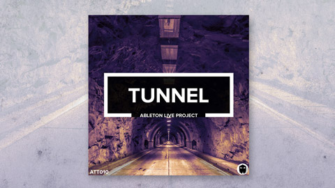 Tunnel // Ableton Live Project File