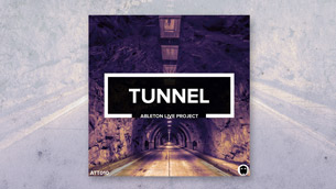 Tunnel // Ableton Live