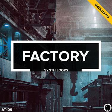 Audiotent Factory