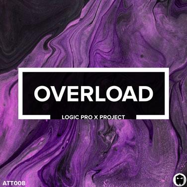 Audiotent Overload