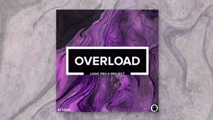 Overload // Logic Pro X Project File