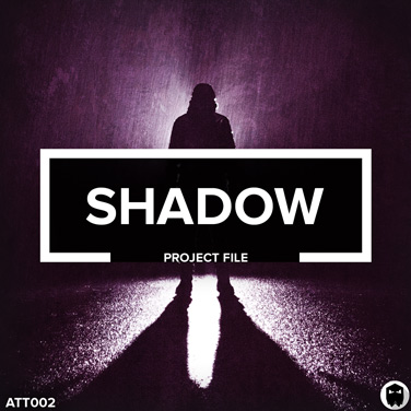 Shadow // Techno Template for Ableton Live, FL Studio & Logic Pro X