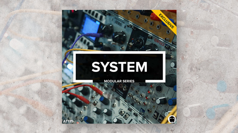 System // Modular Series