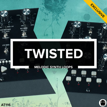 Audiotent Twisted