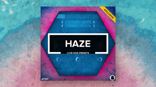 Haze // u-he Hive Presets