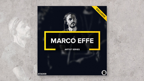 Marco Effe // Artist Series Sample Library