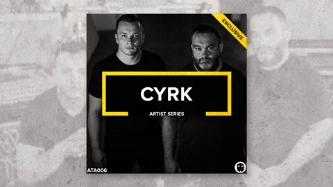 CYRK // Artist Series Sample Library