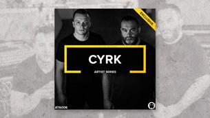CYRK // Artist Series Sample Library
