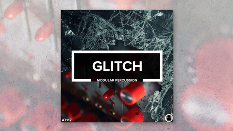 Glitch // Modular Percussion