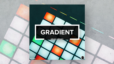 Gradient // Drum Library