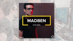 Madben // Synth Loops