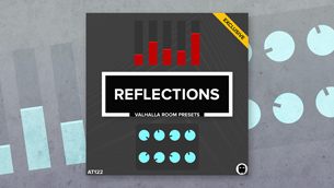 Reflections // Valhalla Room Presets