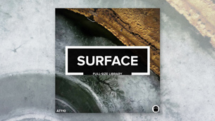 Surface // Full-Size Library