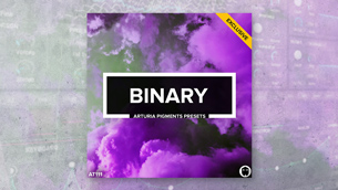 Binary // Arturia Pigments Presets