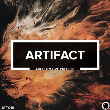 Audiotent Artifact