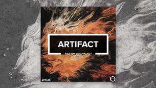Artifact // Ableton Live Project File