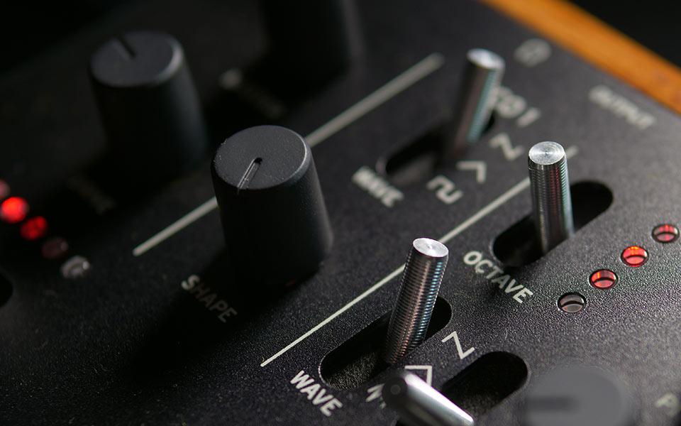 Audiotent Monolog