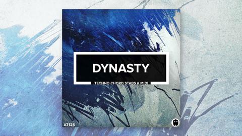Dynasty // Chord Loops & MIDI