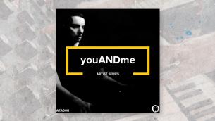 youANDme // Artist Series