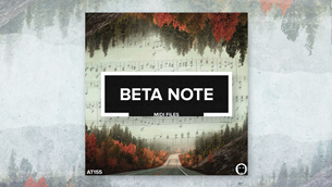 Beta Note // Melodic MIDI Files