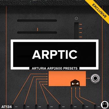 Audiotent Arptic