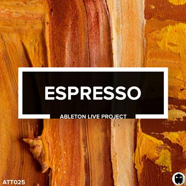Audiotent Espresso