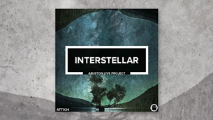 Interstellar // Ableton Live Template