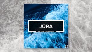 Jura // Ableton Live Template
