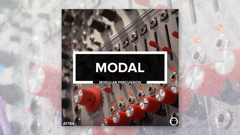 Modal // Modular Percussion