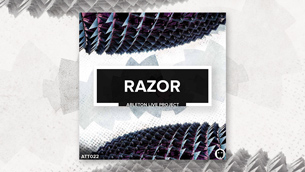 Razor // Ableton Live Template