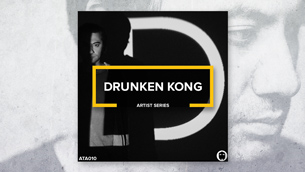 Drunken Kong // Artist Series