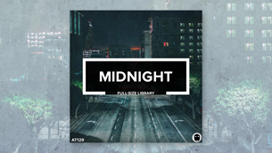 Midnight // Full-Size Library