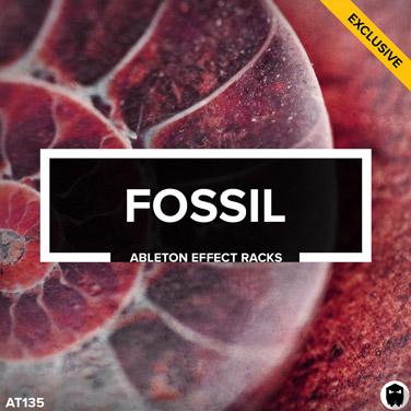 Audiotent Fossil