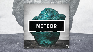 Meteor // Full-Size Library