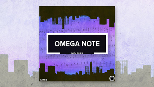 Omega Note // Melodic MIDI Files
