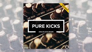 Pure Kicks