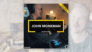 John Monkman // Studio Feed