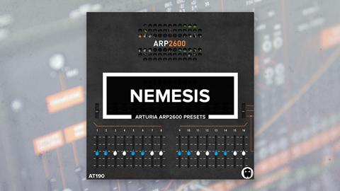 Audiotent Nemesis